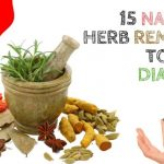 15 Natural Herb Remedies to Cure Diabetes Mellitus - Quest 2 Fitness