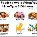 type 2 diabetic grocery list | dried fruit sugary foods fried foods white  rice… | Foods to avoid, Diabetic diet food list, Diabetic diet