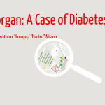 Type 1 and Type 2 Diabetes by Nathan Kamps