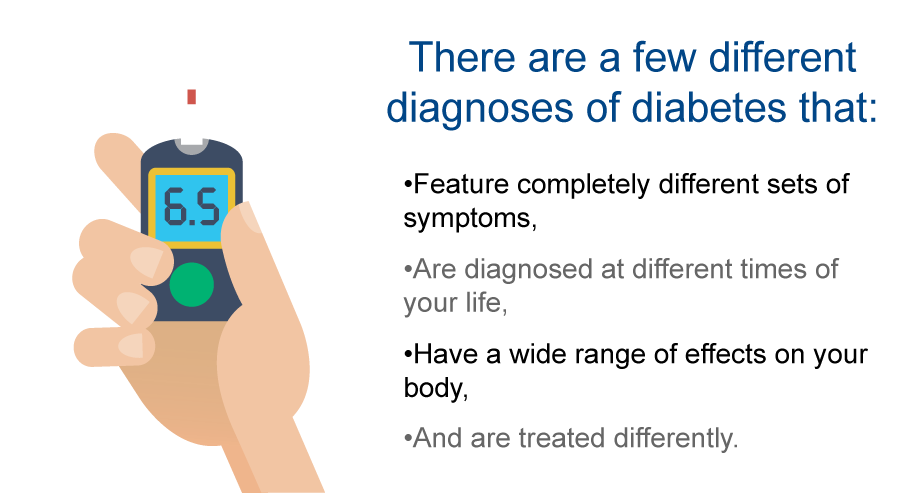 Seniors And Diabetes: A Complete Guide   Updated for 2021