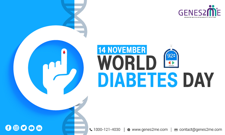 Know the risk for diabetes with genetic testing Preventive Health Program