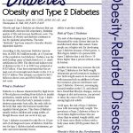 Obesity and Type 2 Diabetes - Obesity Action Coalition