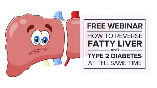 Webinar Replay: How to Reverse Fatty Liver and Type 2 Diabetes