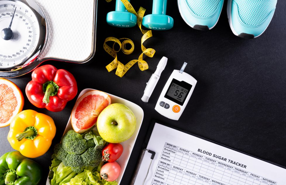 How Many Carbs Daily For Type 2 Diabetes