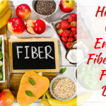 How to Get Enough Fiber Rich Foods Daily | Simply Plant Based Kitchen