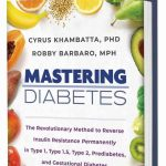 Mastering Diabetes Book   Official Site