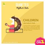 7 Common Myths About Diabetes That Are Not True - 1mg Capsules
