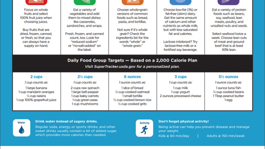 Your Game Plan to Prevent Type 2 Diabetes | NIDDK