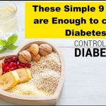Simple 9 things to control Diabetes - Best Doctor Tips