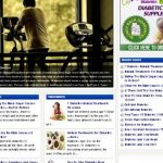 Give you a great wordpress blog script about diabetes by Bestcontent |  Fiverr