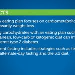 Ketogenic diet, intermittent fasting lead popular eating plans for obesity,  diabetes