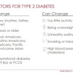 What is diabetes and what are the risk factors? - YouTube