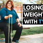 The Key to Losing Weight with Type 2 Diabetes | GlucoseZone - YouTube