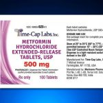Diabetes Drug Recalled Due To High Levels Of Cancer-Causing Contaminant –  CBS New York