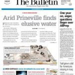 Bulletin Daily Paper 05/22/11 by Western Communications, Inc. - issuu
