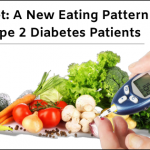 3M-Diet: A New Eating Pattern for Type 2 Diabetes Patients