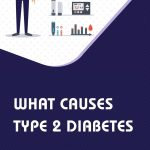 What causes Type 2 Diabetes? - By SAATH7CONNECT   Lybrate