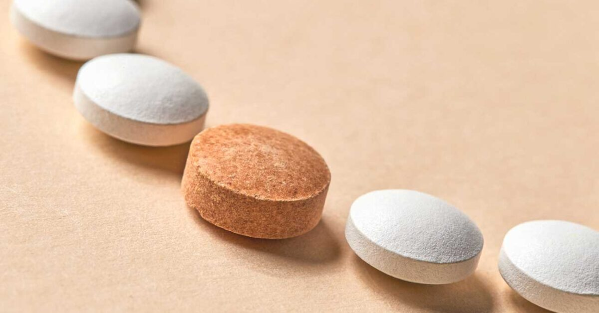 Blood Pressure Medications: Two to Avoid