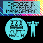 Exercise Helps in Management of Type 2 Diabetes - Spilyay Tymoo