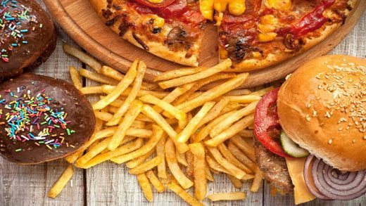 The Harmful Effects of Fast Food - Is It Unhealthy?
