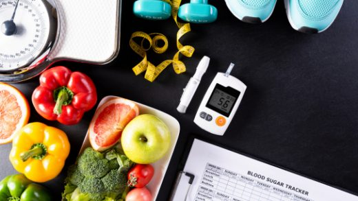 4 healthy nutrition tips for diabetes prevention – Daily News