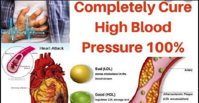 How To Control your blood pressure without medication?