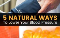 How to Lower Blood Pressure: 5 Natural Ways, Including Diet - Dr. Axe