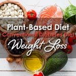 Plant-Based Diet vs. a Conventional Diabetes Diet for Weight Loss | Juicing  and Plant Based Diet Health Coach Stephanie Leach