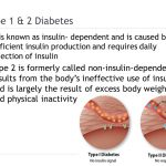 What is Diabetes? Diabetes is a chronic disease that occurs either when the  pancreas does not produce enough insulin or when the body cannot  effectively. - ppt video online download