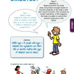 A toolkit to inform on diabetes in schools