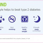 A healthy%20lifestyle helps to beat type 2 diabetes - Yogurt in Nutrition