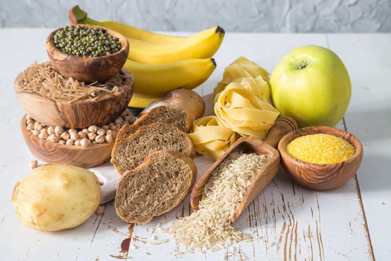 T2 Diabetic Carbs Per Day Recommendations