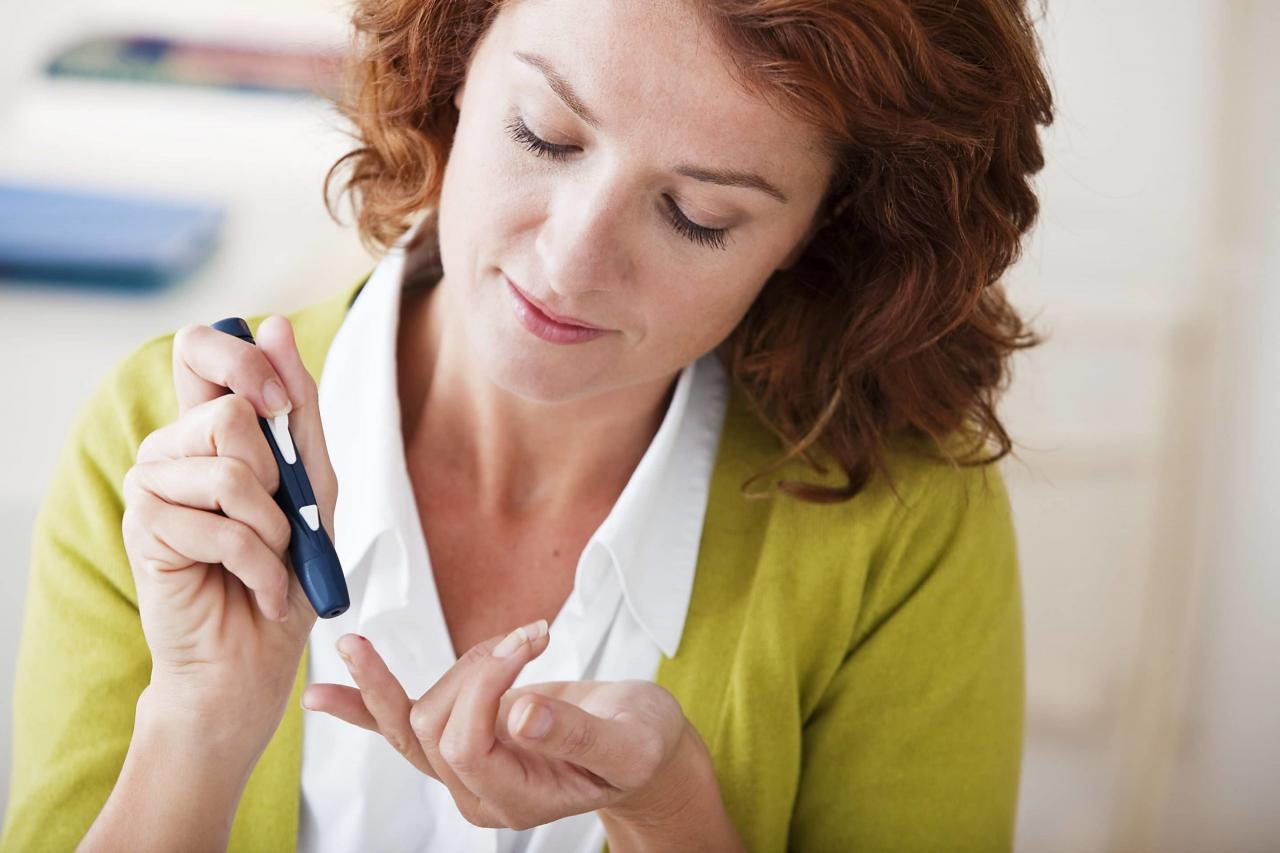 What's The Difference Between Type 1 And Type 2 Diabetes?   Westchester  Health Blog