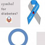 What is the symbol for diabetes? - Diabetes Advocacy