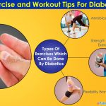 Exercise and Workout Tips For Diabetes