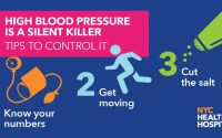 """Ask Our Expert: Controlling """"The Silent Killer"""" — High Blood Pressure 