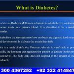 Treatment for Diabetes – onlinehomeopathicremedies