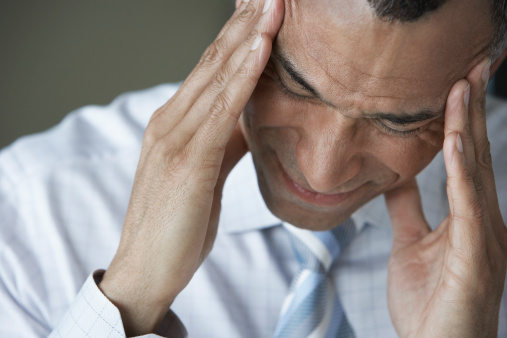 Hypertension headache: How to identify if high blood pressure is the cause