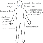 Conn's Syndrome Symptoms and Disease Overview