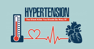 Do you know..... Hypertension is a Silent Killer? — Steemit