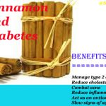 cinnamon-and-diabetes – THE DIABETES AND HEALTH GUIDELINES