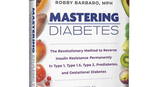 Mastering Diabetes – A High-Carb Plant-Based Diet For Diabetes Management |  Diabetes Strong