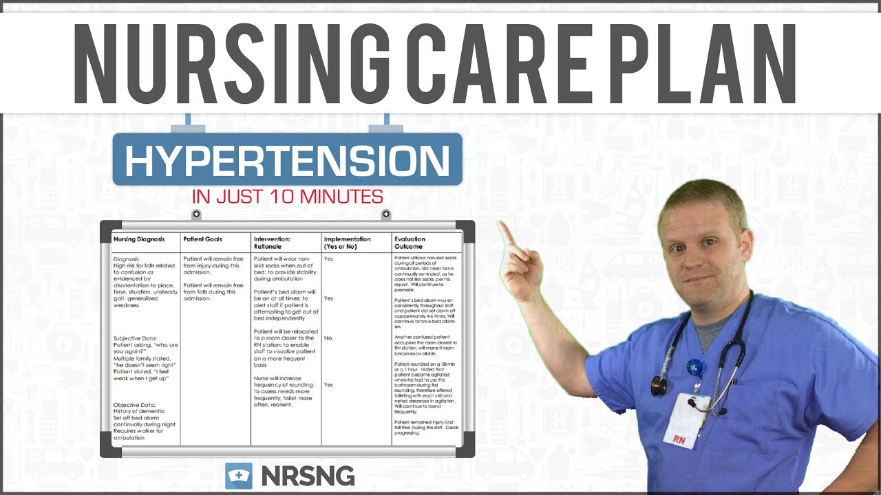 Nursing interventions related to health promotion in hypertensive patients