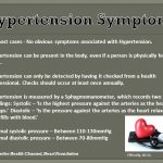 SOS03, 2011). 'Hypertension, also referred to as high blood pressure, is a  condition in which the arteries have persistently elevated blood pressure.  - ppt download