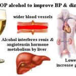 Alcohol Consumption and Hypertension | Mediologiest