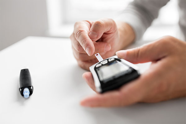 7 Ways You Can Prevent Type 2 Diabetes | Raleigh Medical Group