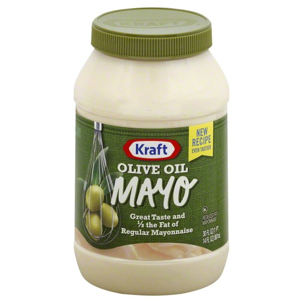 Low Fat Alternative Mayonnaise Recipes - Step To Health
