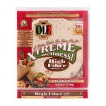 Street Tacos Carb Balance Whole Wheat Tortillas - Mission Foods