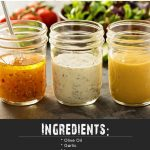 8 Healthy Salad Dressing Recipes You Should Make at Home | Wholefully