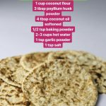 A Tortilla Worth Talking About - F-Factor